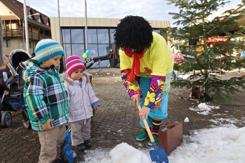 Kinderfest 13.12.2014 Marlene + Rolf 130