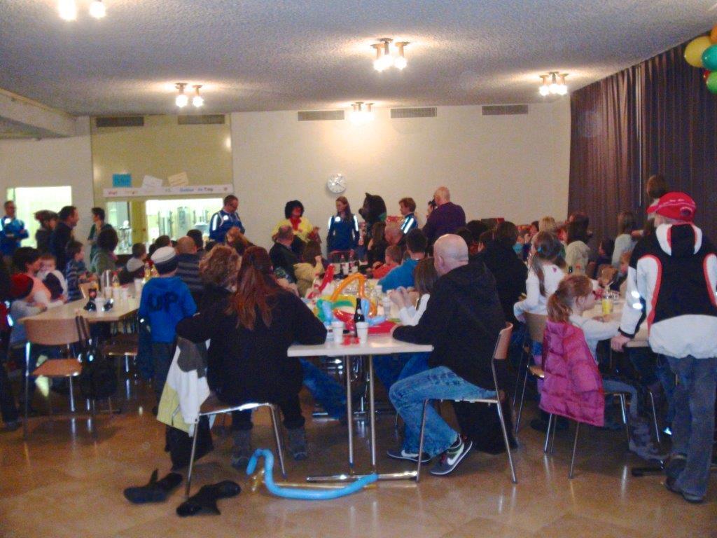 Kinderfest 13.12.2014 Marlene + Rolf 240