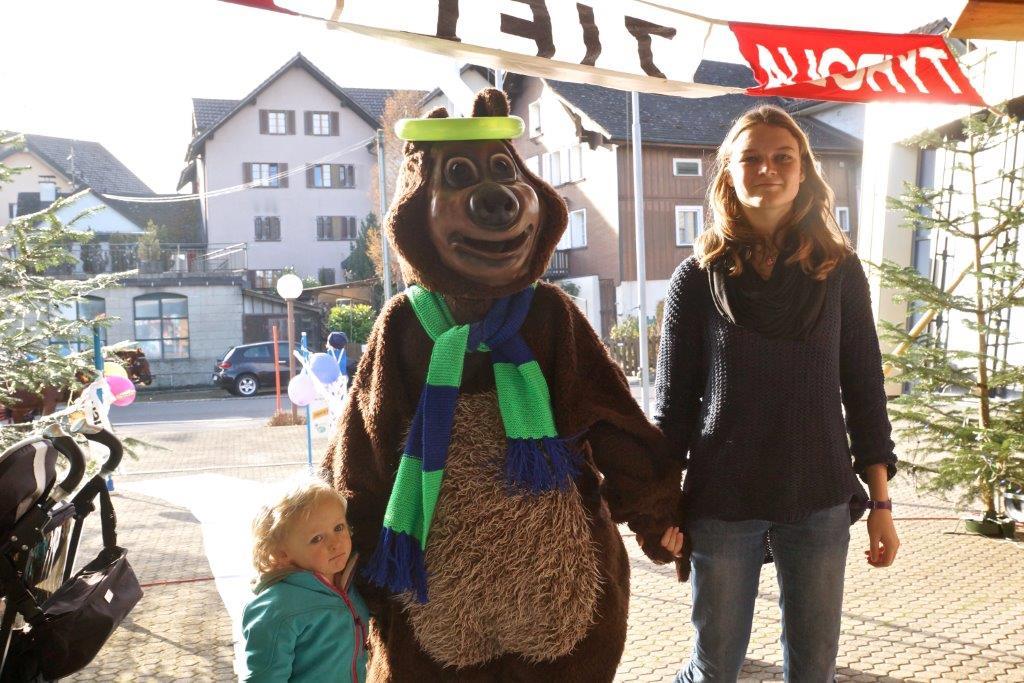 Kinderfest 13.12.2014 Marlene + Rolf 411